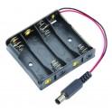 Coupleur d'Alimentation pour cartes Arduino UNO R3 et MEGA2560 et compatibles