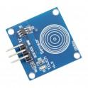 Module interrupteur sensitif capacitif compatible Arduino