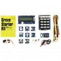 Starter Kit Grove pour Arduino (compatible Arduino)
