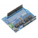 Shield Servos 16 canaux compatible Arduino