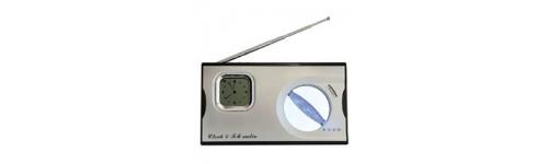Horloge radio
