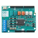 Carte ORIGINALE SHIELD MOTOR ARDUINO