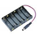 Coupleur d'alimentation pour cartes Arduino UNO R3 - MEGA 2560