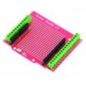 Shield Prototype compatible Arduino - SHIE1108