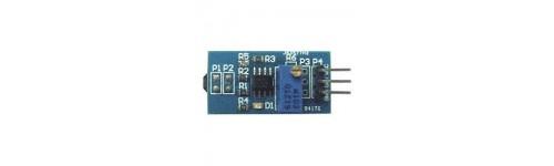 Capteurs - détecteurs